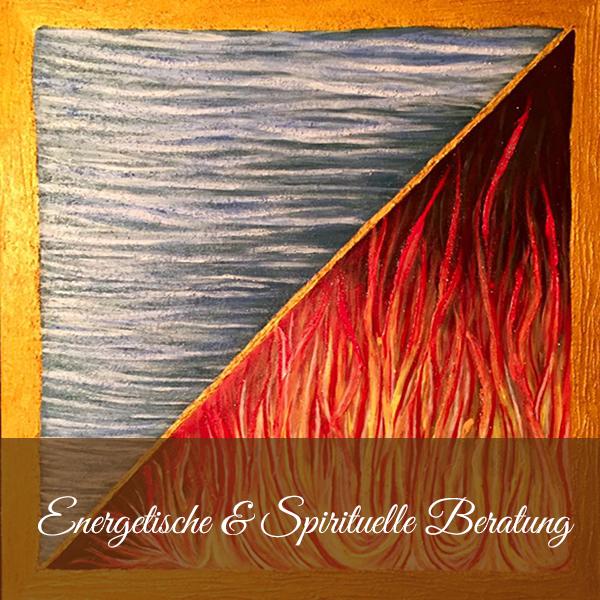 Energetische spirituelle Beratung